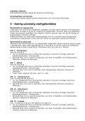 Vedligeholdelsesreglement - Frederikshavn Boligforening - Page 4