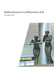 Balance - Københavns Lufthavne