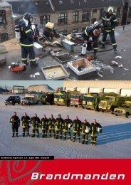 Brandfolkenes Organisation nr.3 / August 2008 / årgang 86