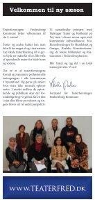 SÆSO N - Teaterforeningen Fredensborg - Page 2