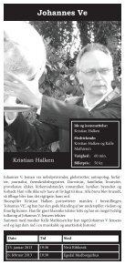 SÆSO N - Teaterforeningen Fredensborg - Page 6