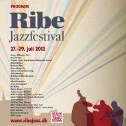 Hent det trykte program i pdf format - Ribe Jazz Festival