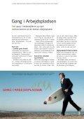 firmaidræt danmark-stafetten 2007 - Dansk Firmaidrætsforbund - Page 6