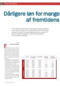 Stort puslespil om reform Fleksjob bidrager til vækst ... - Fleksicurity - Page 6