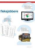 Stort puslespil om reform Fleksjob bidrager til vækst ... - Fleksicurity - Page 7