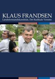 KLAUS FRANDSEN