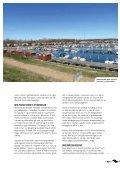 Fortidsminder i havnen Mink Besøg i Nordkaperen Køge ... - FLIDs - Page 7