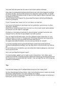 Beretning 2008 - Saltum Strand Grundejerforening - Page 2