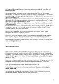 Beretning 2008 - Saltum Strand Grundejerforening - Page 3
