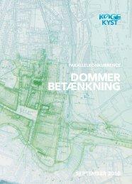 Download dommerbetænkningen på dansk (PDF, ca. 9 ... - Køge Kyst