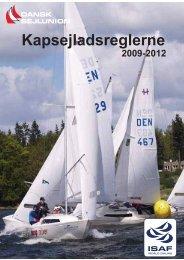 Kapsejladsreglerne 2009-2012 - Knarr klubben