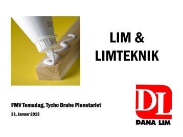 Limning - FMV