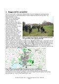 Skovrejsningsplan Even Statsskov, Næstved - Lokalrådet for Lille ... - Page 5