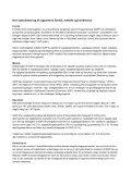 Drivhusgasudledningen ved dansk produktion af ... - LandbrugsInfo - Page 5