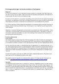 Drivhusgasudledningen ved dansk produktion af ... - LandbrugsInfo - Page 6