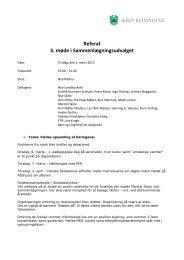 referat sammenlægningsudvalget.pdf - Skoleporten Marstal skole