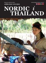 Last ned PDF - Nordic i Thailand