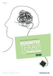Kognitiv terapi og metode (PDF) - Seminarer