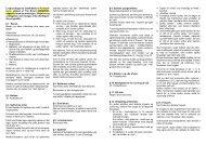 Lovgrundlaget for indefodbold er Fodbold- loven ... - Farum Boldklub