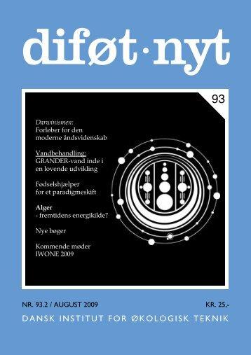 Ny chefredaktør for JSE - DIFØT