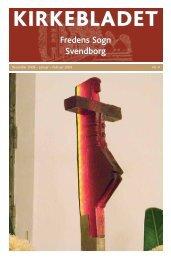 Fredens Sogn Svendborg Fredens Sogn Svendborg - Fredens Kirke