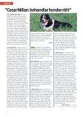 Temanummer om katternas situation - Djurskyddet Sverige - Page 6