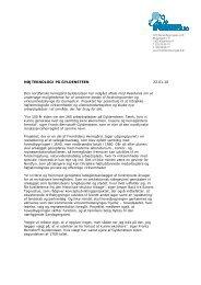 højteknologi på gyldensteen 22.01.10 - Fremtidens Herregård