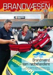 Brandmænd som nødbehandlere - Foreningen af Kommunale ...