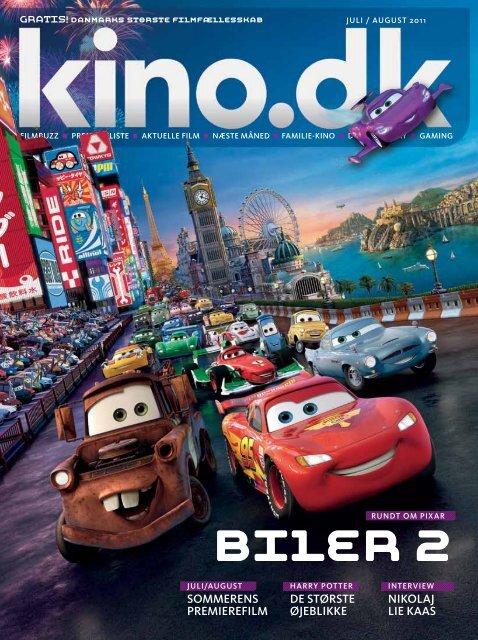 Magasin 25 - Kino.dk