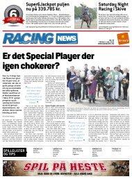 Racing News nr. 35