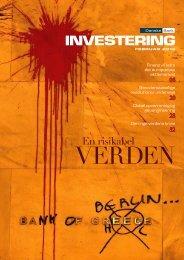En risikabel - Danske Bank