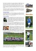 Årsberetning 2010 - Jægersborg Boldklub - Page 5