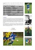 Årsberetning 2010 - Jægersborg Boldklub - Page 7