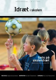 Download - Dansk Skoleidræt