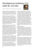 god sommer - Dyrenes Velferd - Page 4