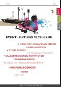 interact er et levende og kreativt event - INTERACT Aps - Page 5