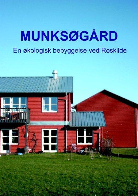 Bogen om Munksøgård (Økologiske Råd)