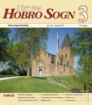 HOBRO SOGN - Hobro Kirke