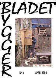 APRIL 2004 - Byggeren.dk