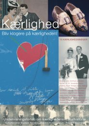 Kærlighed 4 sider A4.indd - Randers kunstmuseums hjemmeside