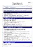 Sikkerhedsdatablad - BI-RO A/S - Page 2