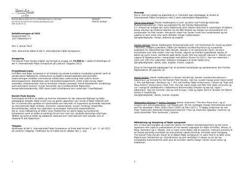 Solistforeningen af 1921.pdf - Edition Svitzer