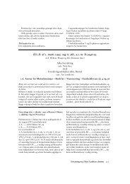Ø.LD af 1. marts 1995. sag: 6. afd., as nr. B-2946-93 - Forsikrings- og ...