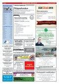 Fantastisk opbakning til de allerfleste arrangementer - Den Lille Avis - Page 2