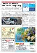 Fantastisk opbakning til de allerfleste arrangementer - Den Lille Avis - Page 3