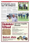 Fantastisk opbakning til de allerfleste arrangementer - Den Lille Avis - Page 6