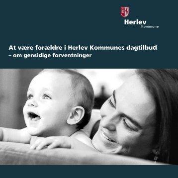 dagtilbud - Herlev Kommune