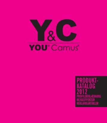 You - CAMuS