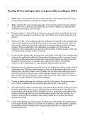 Beretning 2008 - Danmarks Lærerforening - kreds 26 - Page 3