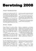 Beretning 2008 - Danmarks Lærerforening - kreds 26 - Page 4